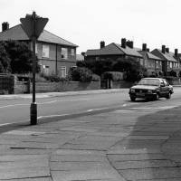 Fernhill & Aintree Road Junction, Bootle, 1987