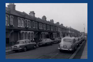 Laburnum Road, Nos. 1-29, Colliers Wood