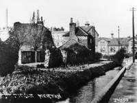 Phipps Bridge Road, Mitcham: North End