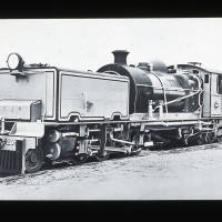 Locomotive no 238
