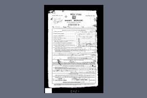E Knight Service Record