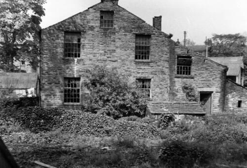 10 Giles Gartside\'s Mill, Cookstools, Denby Dale, (established pre 1800)