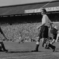 19490910 Everton Harris