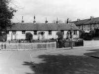 Mount Pleasant Cottages, Wandle Road, Beddington, Mitcham