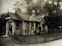 Gap Lodge, Leopold Road, Wimbledon