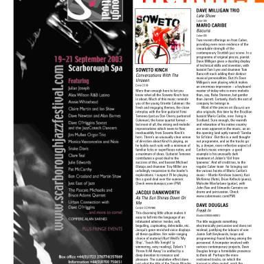 Jazz UK 52 0018