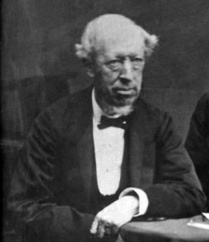 1858-1859: John Penn