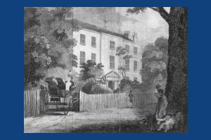 Wimbledon Villa: Home of Sir Francis Burdett