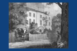 Wimbledon Villa: Home of Sir Francis Burdett