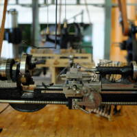 'Engineering Workshop' model 010