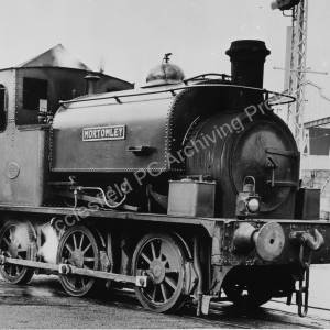 'Mortomley' locomotive at Thorncliffe Ironworks.jpg