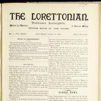 1908 Volume 31