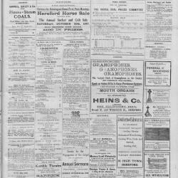 Hereford Journal - October 1917