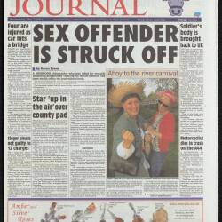 Hereford Journal - May 2014