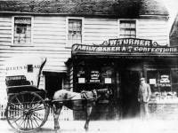 Turner's Bakery