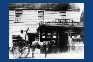 Turner's Bakery