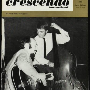 Crescendo 1968 December