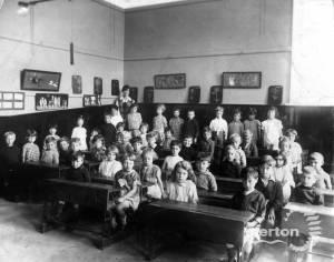 St Mark's Infant School, Mitcham