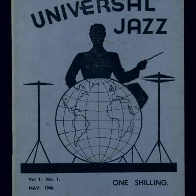 Universal Jazz