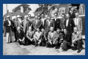 Gatemen from Wimbledon Football Club