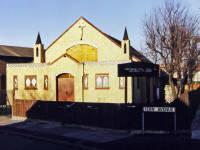 St Michael's Roman Catholic Church, Fern Avenue, Pollards Hill
