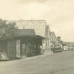 CJS078 Cantilupe Road, Ross-on-Wye, c.1940s.jpg