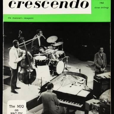 Crescendo 1965 November