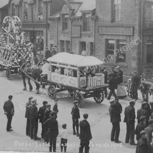 Ecclesfield Hospital Parade, 1906.jpg