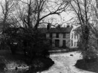 Fisheries Cottages, Mitcham Bridge