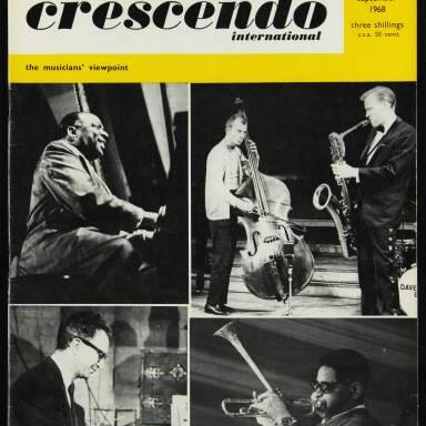 Crescendo 1968 September