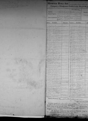 Royal Military Academy (RMA) Woolwich Cadet Register - Volume 4 (1824 - 1836) War Office 149