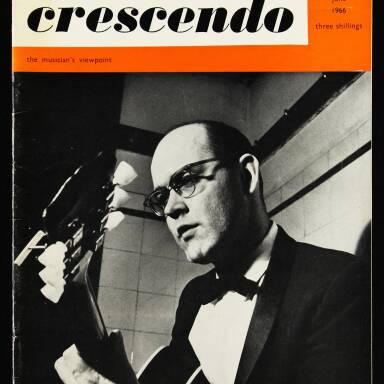 Crescendo 1966 June