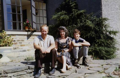 190 John & Ann Benson, Tenter House Farm, Denby Dale