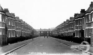 Trewince Road, Wimbledon