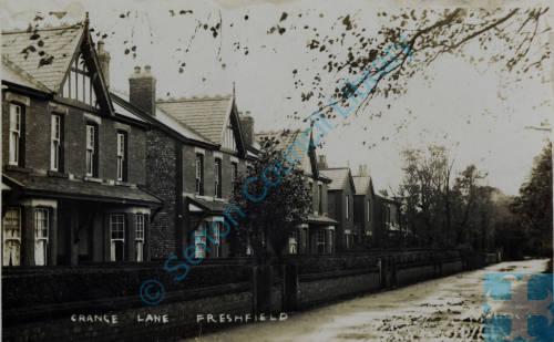 Grange Lane Freshfield