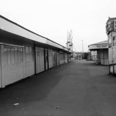 Amusement Park, South Shields