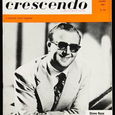 Crescendo 1962 September-October