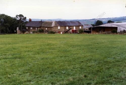 032 Denroyd Farm, Upper Denby