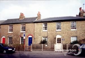 Church Road:  Lime Villa & Cottage