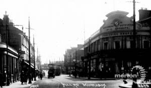 Wimbledon Hill Road, Elys Corner, Wimbledon