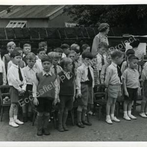 1950's May Queens (h)
