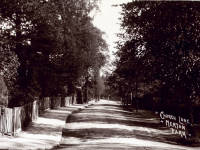 Church Lane, Merton Park