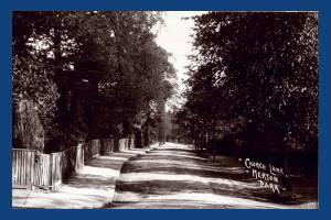 Church Lane, Merton Park