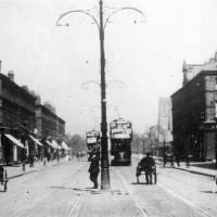 Stanley Road Bootle, 1910