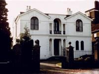 Wimbledon Hill Road, No. 100, The  White House, Wimbledon
