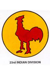 23rd Indian Infantry Division