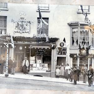 1897 Broad Street, Diamond Jubilee