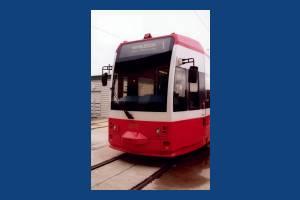 Wimbledon Tram, Croydon Tramlink