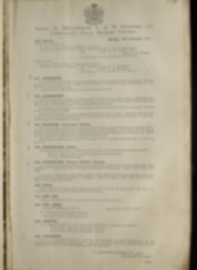 Routine Orders - June 1917 - June 1918 - Page 184