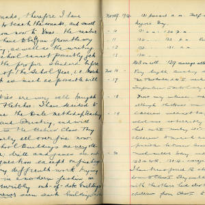 6th November 1914 and following 3 pages (2).jpg